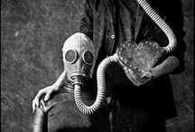 Macabre Horror / by Kora Koch