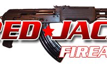 Red Jacket Firearms FAN / by Sean Franklin