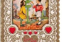 Valentines Day / by Jane Garrity
