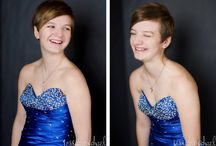 Jessica MIchael Photography Glamour Portfolio / by Jessica Michael Photography