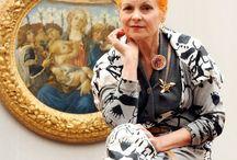 OMG!!!  Vivi West**  / Vivienne Westwood / by Ashlee B