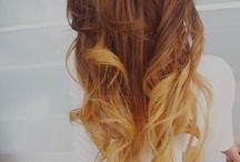 Hair / by Jennifer Mayer