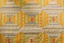 Quilts <3 / by Dawn Amato