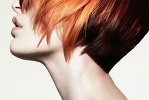 Hair, Make up & Nails / by Laura Fernandez Barnard