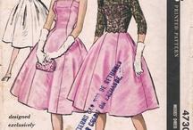 Vintage Pattern Love / by Jenna Stieglitz