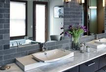 Bathroom Ideas / by Jandi Theis