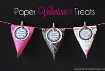 Valentines / by ConsumerQueen