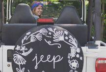 Jeep wrangler  / by Hunter Gatton