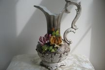 Capodimonte  Made in Italy / by Alice Chambliss