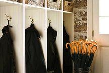 Mud / Laundry Rooms / by Kathy Krekeler