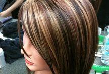 New Hair Dos / by Nelda Aleman