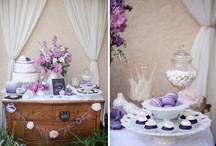 Weddings by Color:: Purple! / by Wesley Swafford Deters