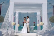 Unique Destination Wedding / Unique Destination Wedding offers a full service approach to destination weddings which has one goal in mind to make the planning and coordination of your destination wedding as simple and stress free as possible for you and your guests / by Unique Destination Wedding