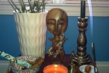 Meditation Altars / by Crystal Lytle