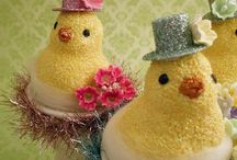 Spring into Easter / by Becky Shaheen