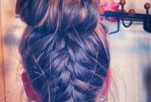 hair / by Darla Kroll