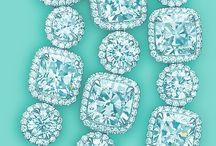 """Tiffany & Co. / Everything """"Tiffany""""! / by JoAnn A"""