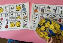 Preschool / by Kimberly Stewart
