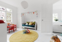 Kid Spaces / by Duck Pond Paper Co