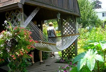 Garden Images / by Historic Shed