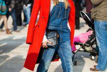 Style considerations  / by Sami Ki