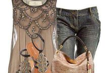 Trending In The Closet... / by Tami Tyler