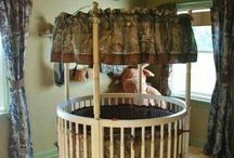 Ideas for a boys room. / by Brytne Prater