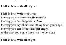 All because of Love <3 / by Lezah Diers