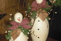 Christmas love / by Debra Livingston
