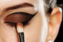 Make-Up, Hair, and Nails  / by Kayla McAvoy