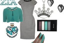SHOES! / accessories  / by Adri Lamhing