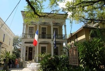 Bed and Breakfast / by Degas House