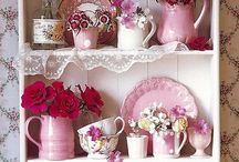 Shabby Chic / by Carly Bee