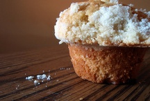 Food - Breads/Muffins / by MJ Butler