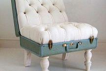 Furniture ideas / by Dana Rose