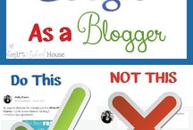 Social Media / by The Blog Guide