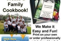 Family Traditions / by Organized Photos