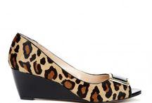 Shoes, glorious shoes! / by Kara Milton