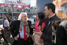 Hunger Games Premiere / by The Daily Truffle