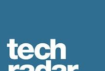 Cool new tech / by TechRadar