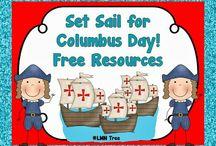 Columbus / by April Larremore