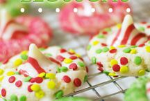 Christmas cookies / by Aprile Goehring