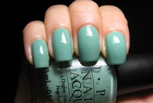 Nail Polish Miscellanious / by The BeautyClutch
