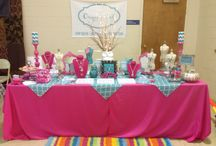 Whootastic Charms - O2 business / by Kristin Regner