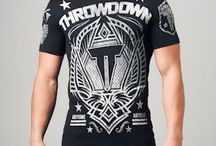 Apparel / Fitted for the best. / by Throwdown