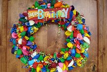 Birthday Ideas / Ideas for Birthday Parties - from food and drink to decor and games. / by Julie Bonner {MomFabulous}