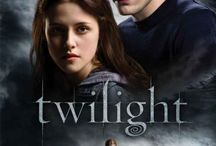 Twilight / by Vicky De-Val