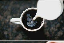 Coffee / by Binh Nguyen