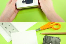 How To - Decor / by Kendra Cassar
