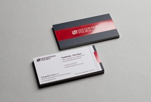 Cards & Invitations / by Fabio Sardinha